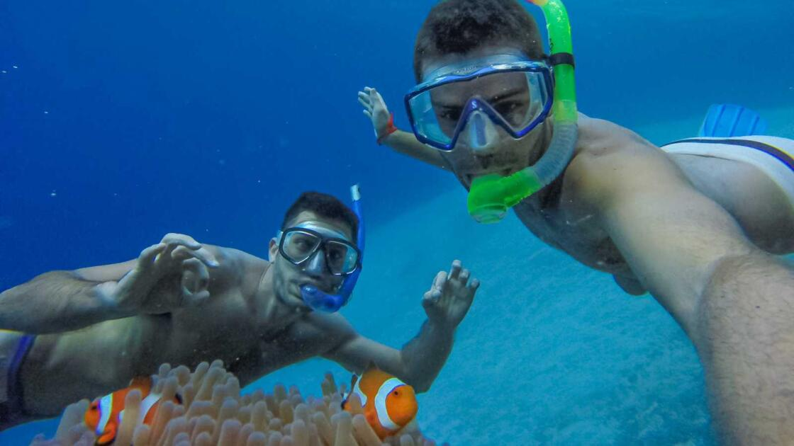 El Nido snorkeling: A complete guide to the crystal clear waters of Palawan