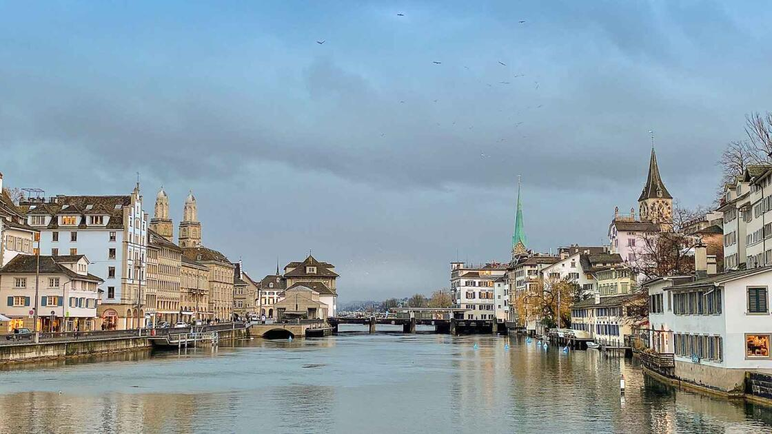 Gay Zurich: Your absolute gay travel guide in 2021