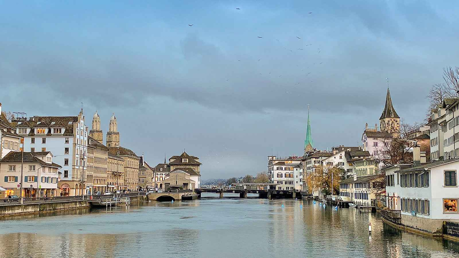 Use our gay guide to Zurich to plan your own fabulous trip to Switzerland's largest city!