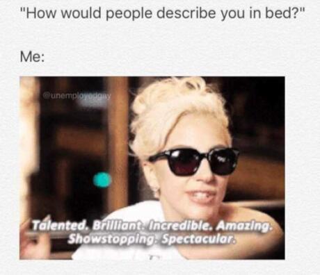 Lady Gaga deu origem a alguns dos melhores memes gays