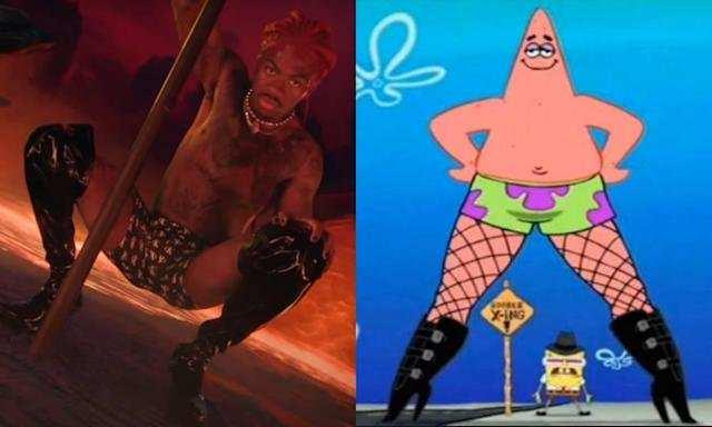 O videoclipe de Montero de Lil Nas X gerou alguns dos melhores memes gays que existem!