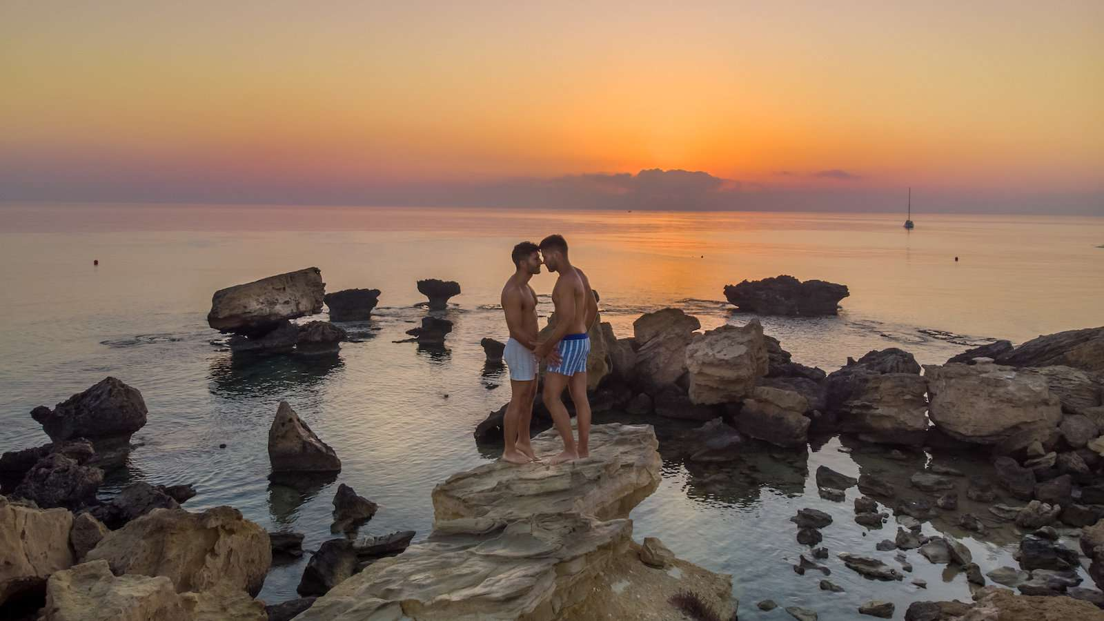 Cyprus is quite safe for gay travelers, although you should keep the PDA to a minimum in rural areas