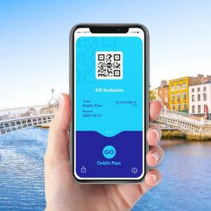 Save money on lots of Dublin's attractions with the Dublin Pass