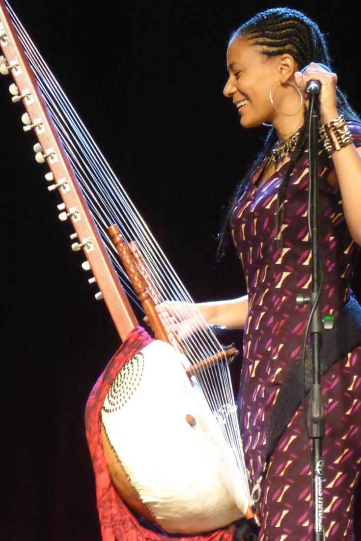 Read how to experience the amazing Rainforest World Music Festival in Malaysia