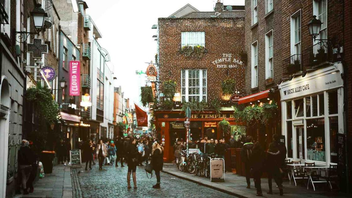 Gay Dublin: our complete travel guide for LGBTQ travelers