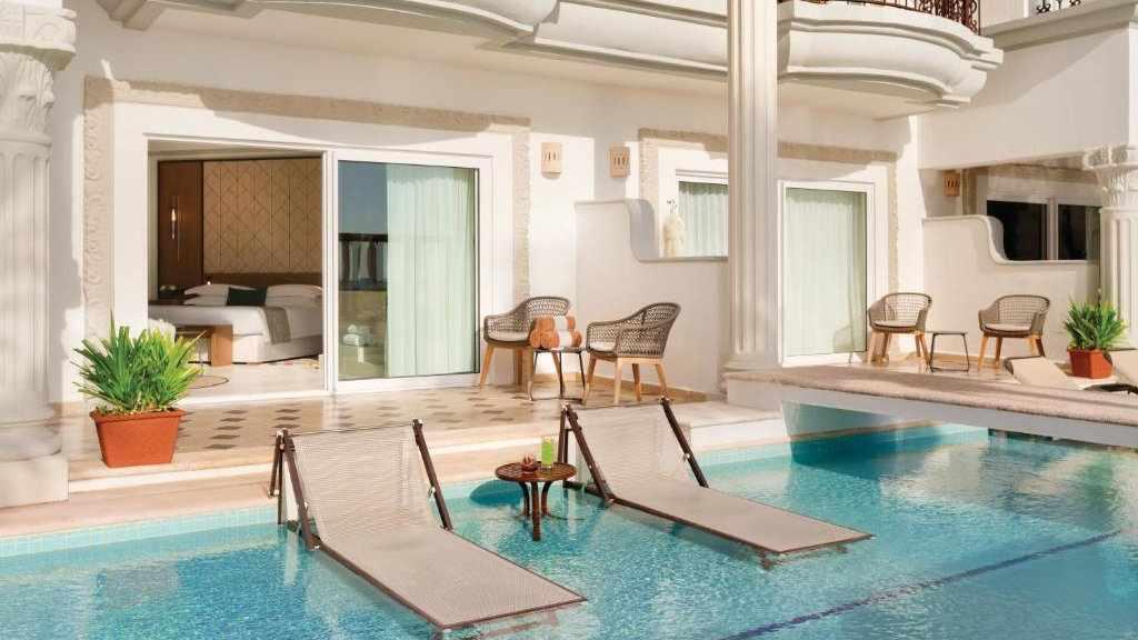 O Hilton Playa del Carmen é um resort verdadeiramente gay friendly e fabuloso, com tudo incluído, apenas para adultos, no coração de Playa del Carmen.