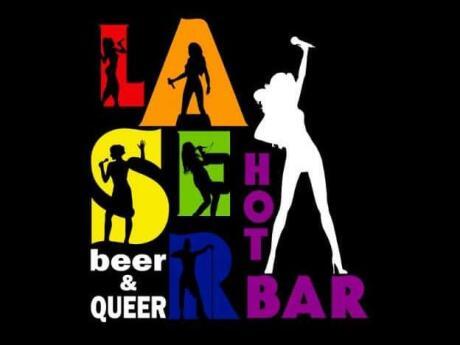 Siga para Cancún saindo de Playa del Carmen para visitar o bar gay Laser Hot