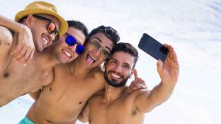 This is our gay travel guide to the Riviera Maya region of Mexican, with all the best things to do and some amazing gay parties!