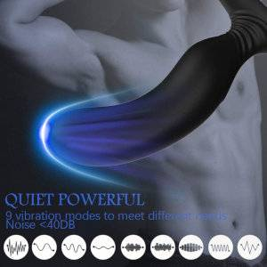 Enjoy yourself with Sohimi's sex toys for men