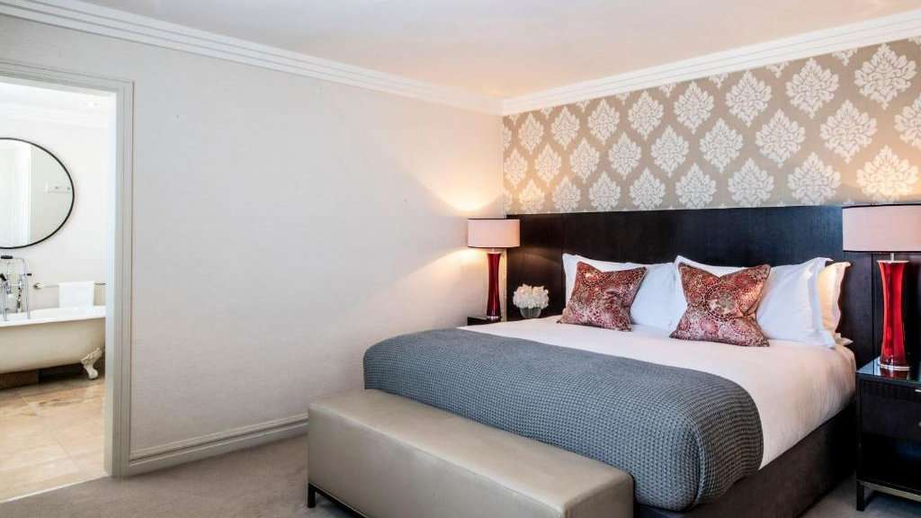 The Westbury is a luxurious and gay friendly five star hotel in Dublin