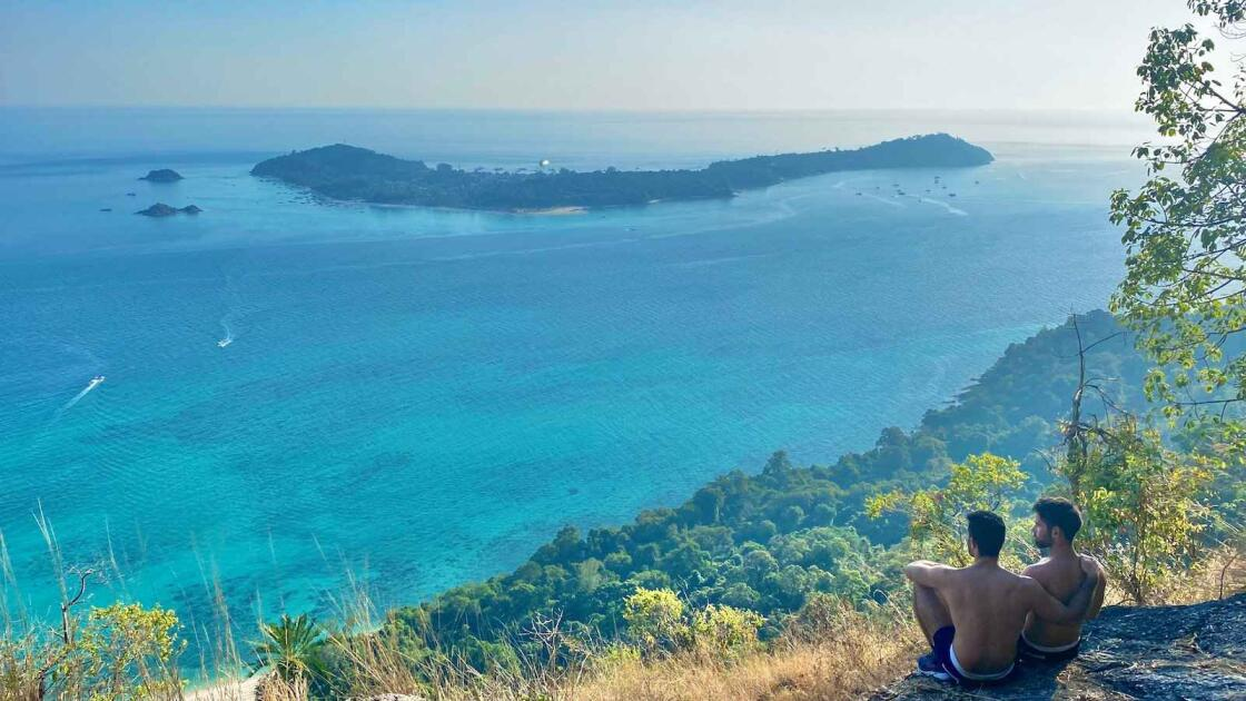 Koh Adang: travel guide to Koh Lipe's secret sister