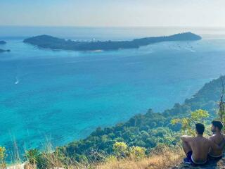 Here's our travel guide with everything you need to know about visiting, and staying overnight, on Koh Adang