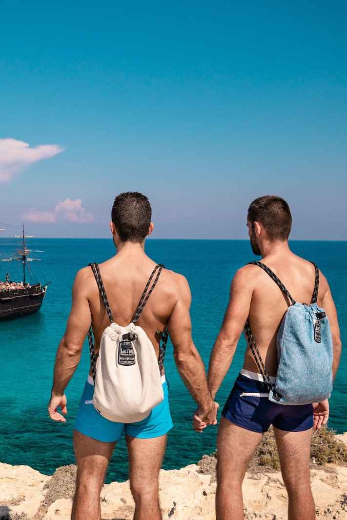 Check out our gay travel guide to the stunning island of Cyprus!