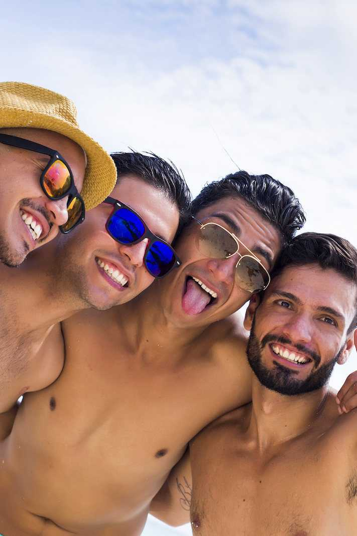 Check out our gay travel guide to Mexico's Riviera Maya region