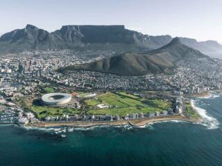 Here's our complete gay travel guide to gorgeous Cape Town in South Africa