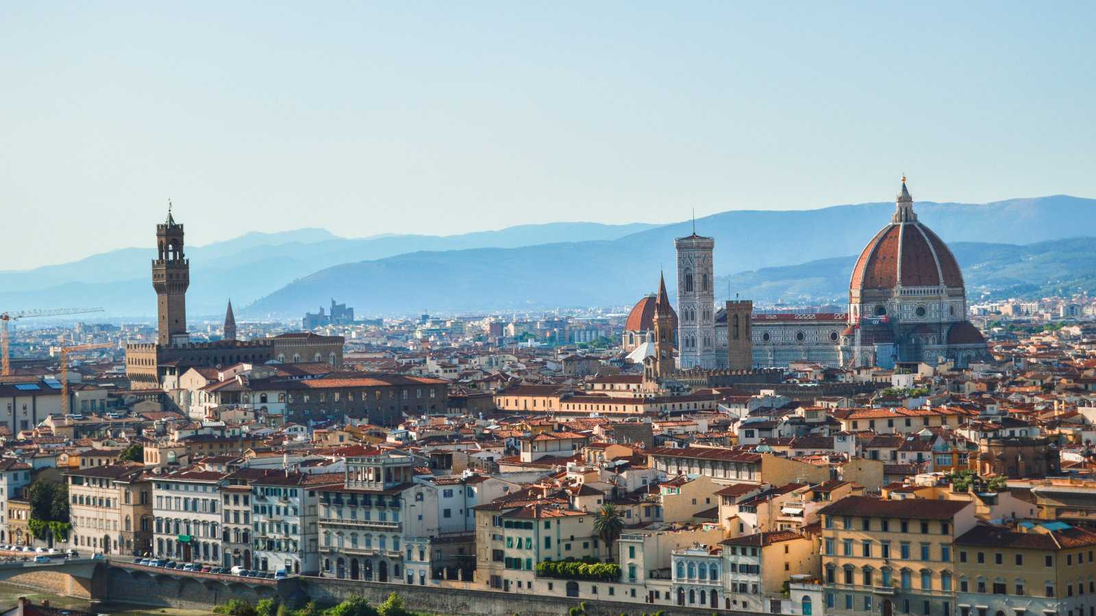 Check out our gay guide to Florence, a gorgeous and gay friendly city in Italy